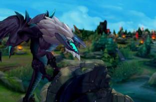 League of Legends arrive enfin sur mobile et console