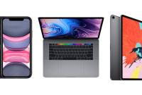 iPhone 11, MacBook Pro et iPad Pro : d'excellents produits Apple sont en promotion...