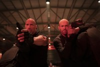 Le Blu-ray UHD de Fast & Furious: Hobbs & Shaw ? Solide comme un...