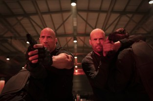 Le Blu-ray UHD de Fast & Furious: Hobbs & Shaw ? Solide comme un roc