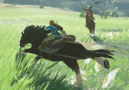 Pourquoi The Legend of Zelda: Breath of the Wild est le jeu de la décennie