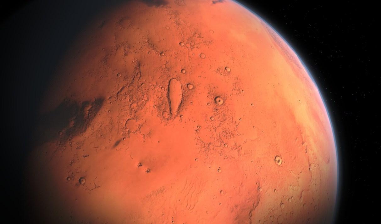 La Planete Mars Est Plus Vivante Que Nous L Avions Imagine