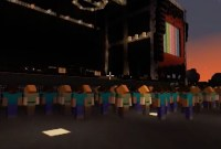 Minecraft : comment assister au festival musical virtuel du 25 avril ?