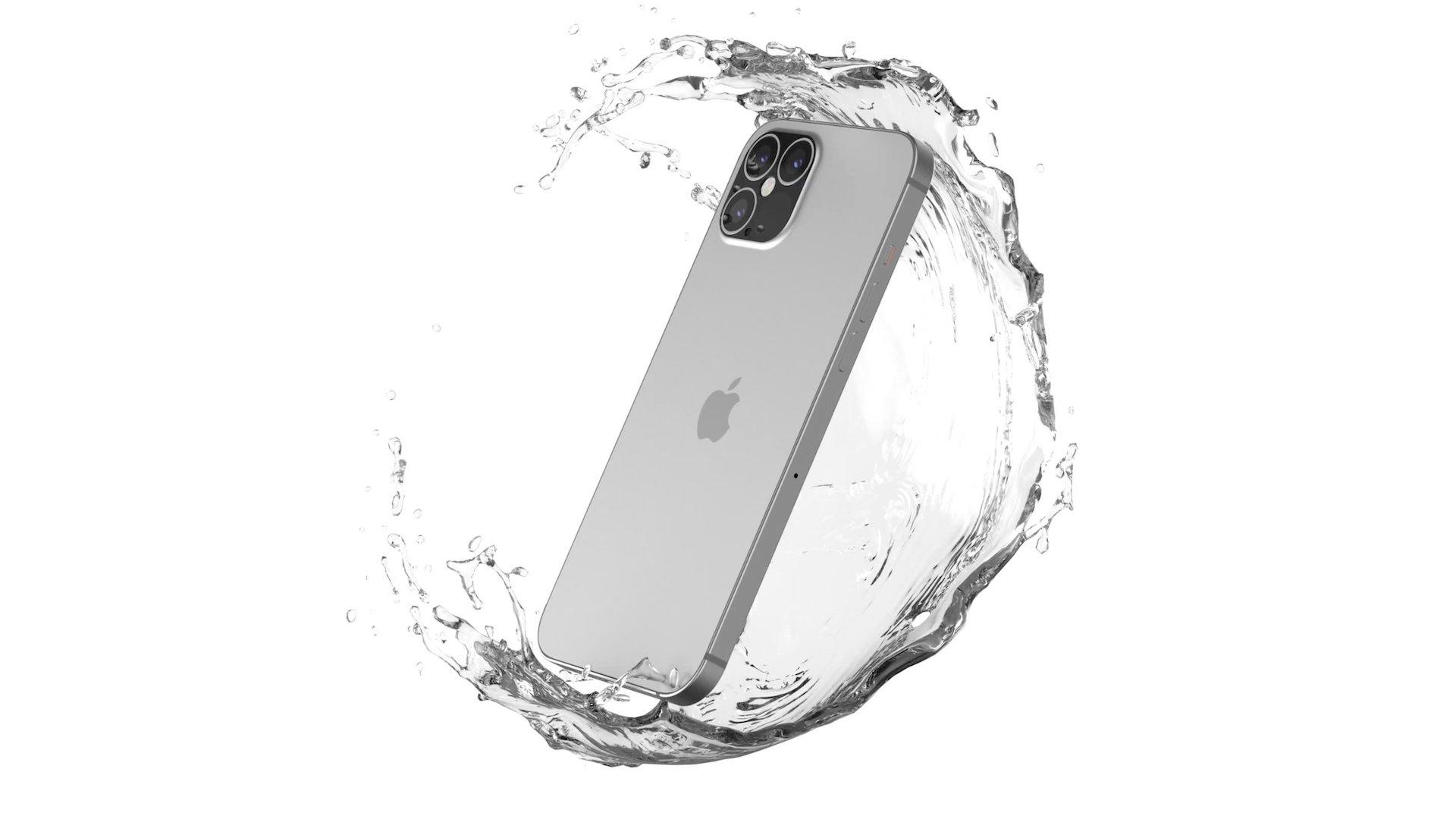 iPhone 12 et iPhone 12 Pro : caractéristiques, écran 120 Hz