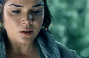 The 100, la fin : plus encore que Bellamy et Clarke, le destin d'Octavia est crucial