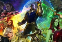 Un week-end record pour Avengers : Infinity War