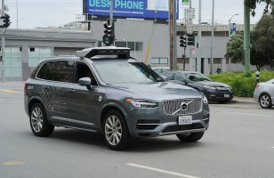 Uber relance ses tests de voiture autonome... en « mode manuel »