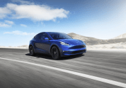 Tesla ne vend déjà plus son Model Y plus abordable