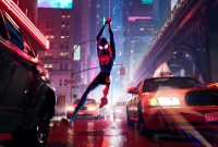 Concours : 6 Blu-Ray Spider-Man : New Generation à gagner !