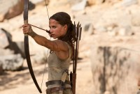La séance Blu-Ray UHD du week-end : Tomb Raider met Lara Croft sur son...