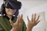Hand tracking, transformation en Rift, applications Go : l'avenir d'Oculus est dans le Quest