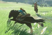 Pourquoi The Legend of Zelda: Breath of the Wild est le jeu de la...