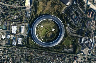 Pourquoi Apple construit un immense parc éolien au Danemark