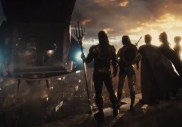 Hallelujah, voici le premier trailer de Justice League Snyder Cut
