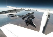 Virgin Galactic loupe son test de vol spatial