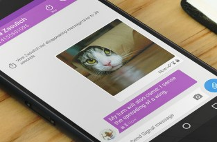 Signal : comment augmenter encore plus la confidentialité des messages