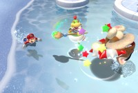 Super Mario 3D World sur Switch : oui, Mario a sa place dans un...